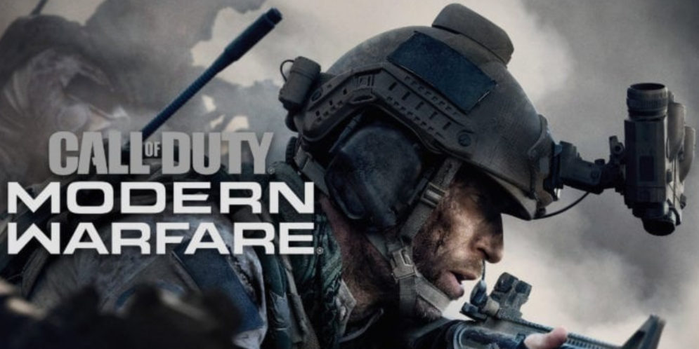 COD 2019 Modern Warfare CD Key kaufen