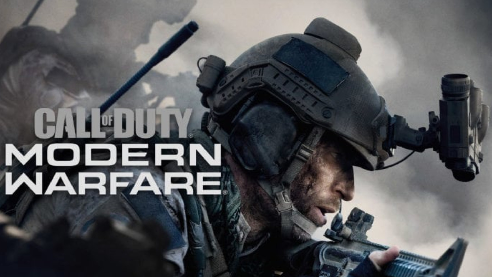 COD 2019 Modern Warfare CD Key kaufen