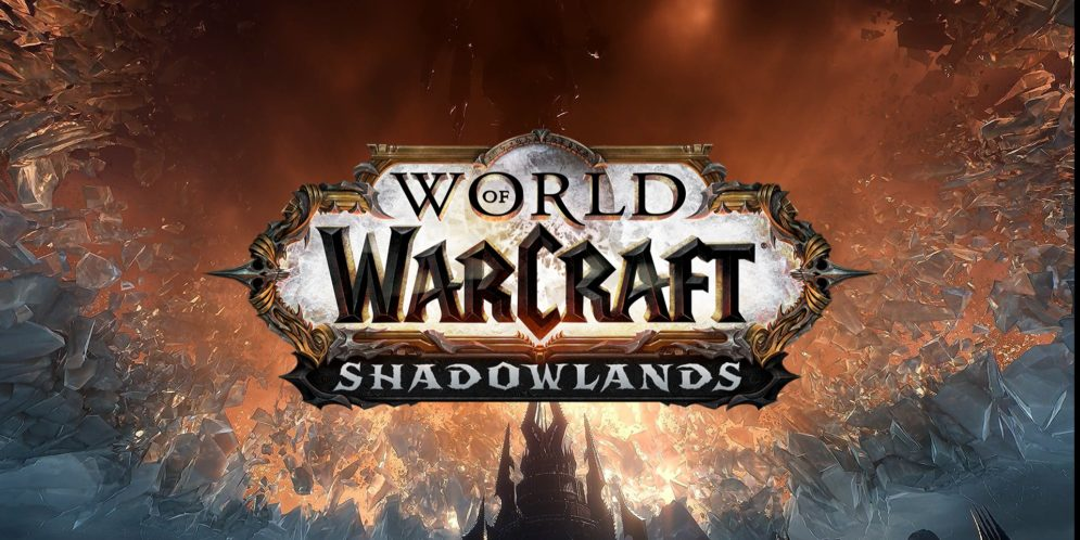 WoW Shadowlands Key Kaufen – World of Warcraft Expansion