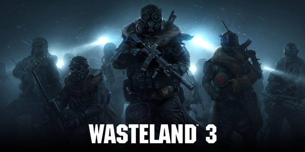 Wasteland 3 CD Key kaufen zum Bestpreis