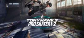 Tony Hawks Pro Skater 1&2 Key kaufen im Preis-Vergleich