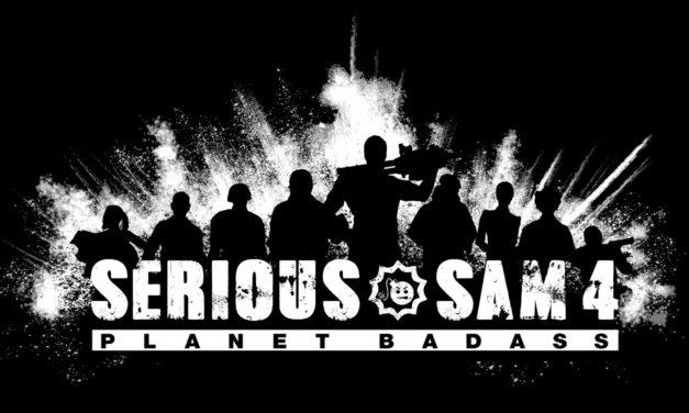 Serious Sam 4 Key Downloaden zum BEST-PREIS