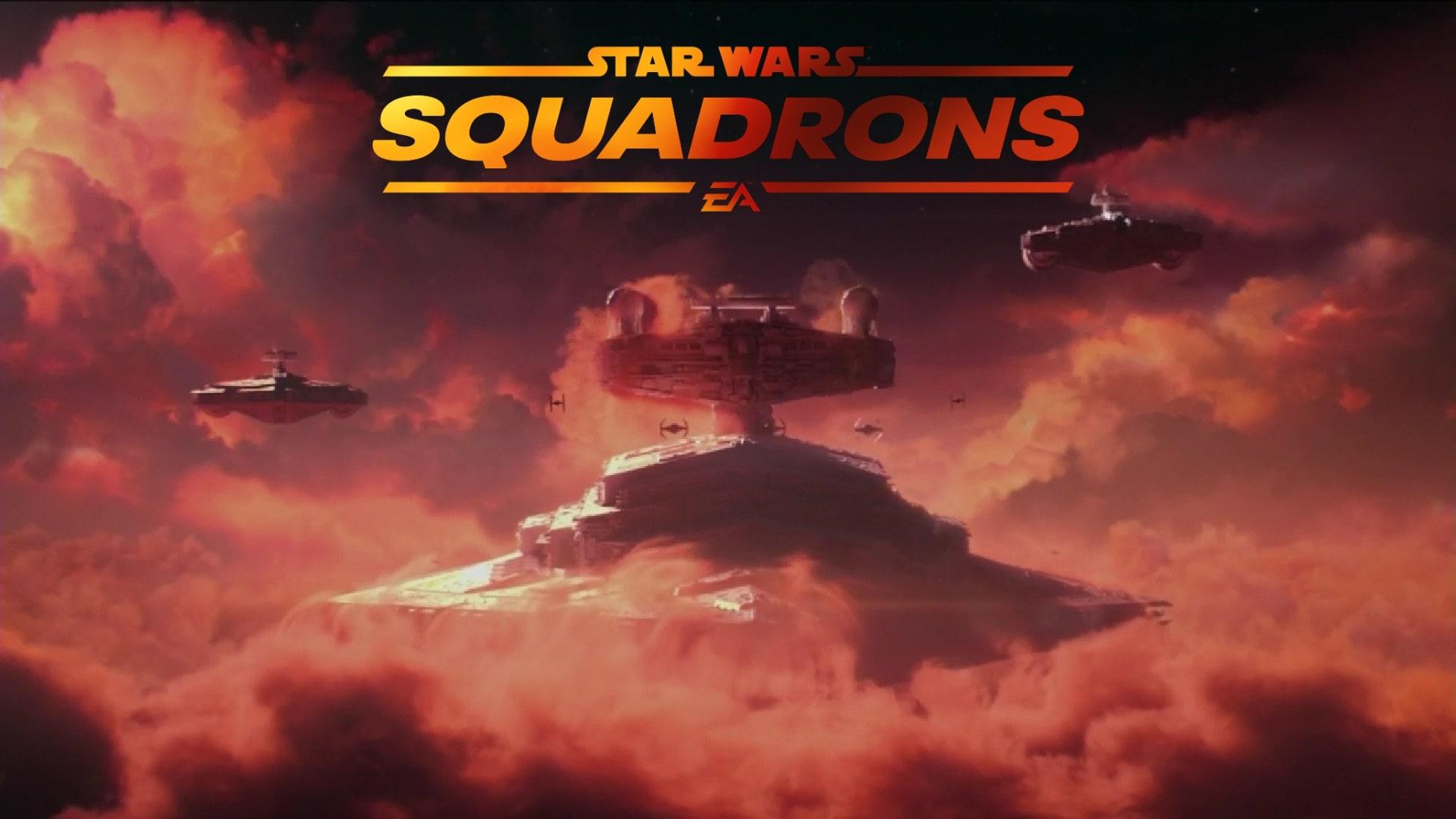 Star Wars: Squadrons als Key kaufen für Instant Download