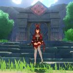 Genshin Impact – FREIES Open World RPG der Spitzenklasse