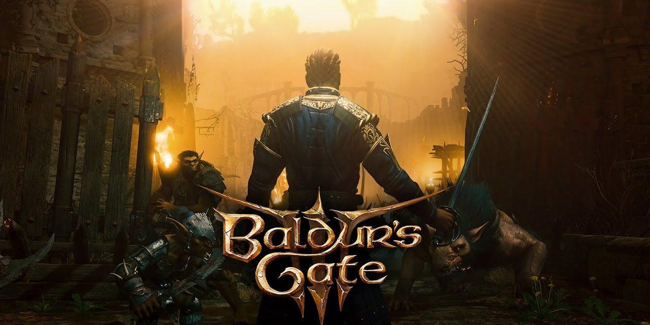 Baldur's Gate 3 Steam Key kaufen zum Hammerpreis
