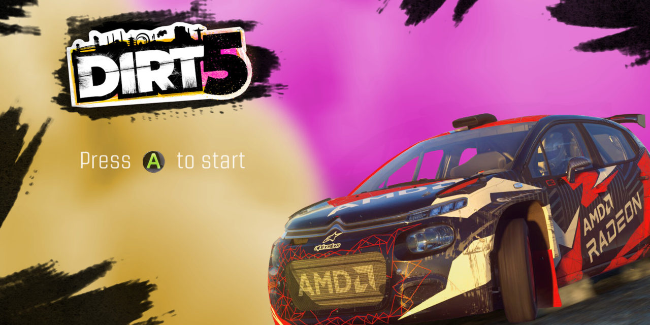 DiRT 5 – Spiel Key kaufen