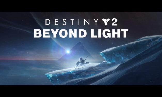 Destiny 2 Beyond Light – Key kaufen & sofort herunterladen