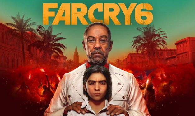 Far Cry 6 Game Key – Spiele Deals – Kaufen