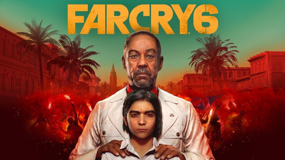 Far Cry 6 Game Key – Spiele Deals – Kaufen