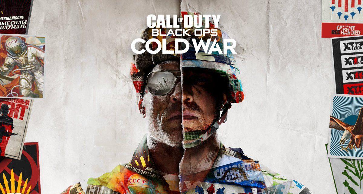 CoD – Cold War Key kaufen – Bestpreis!