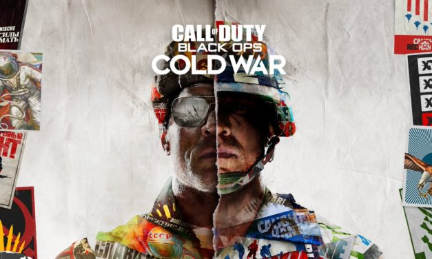 CoD – Cold War Key kaufen – Bestpreis!