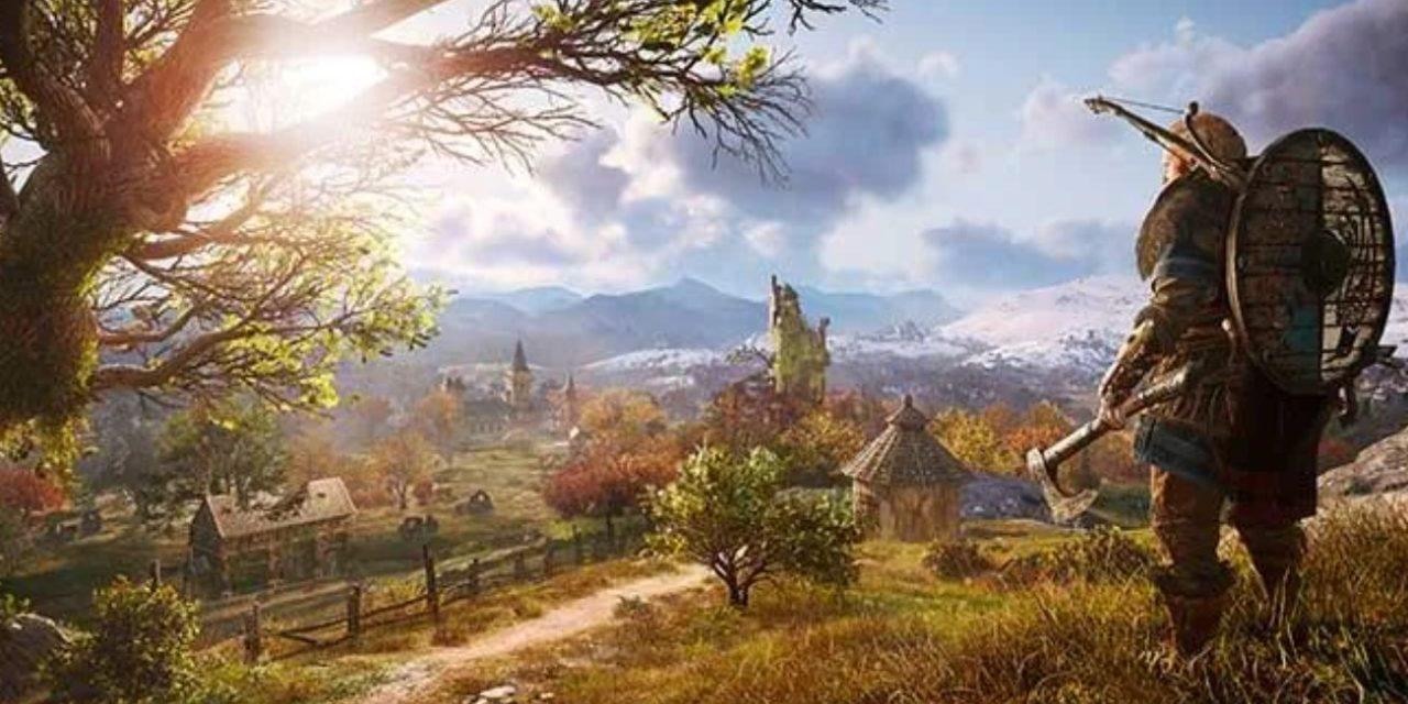 Assassin's Creed Valhalla Key Kaufen – Alle Editionen
